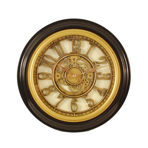 Ashton Sutton 18'' Britain Wall Clock