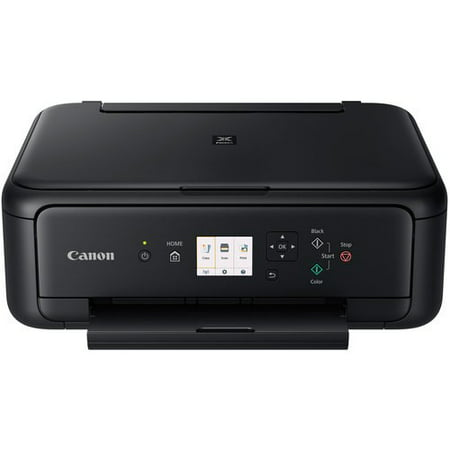 Canon Pixma Ts5120 Black Wireless Inkjet All In One Printer 2228c002