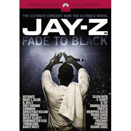 Jay Z - Fade to Black](Jay Z Halloween 2017)