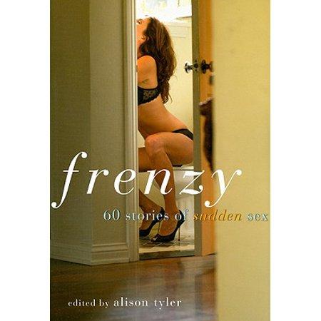 Frenzy : 60 Stories of Sudden Sex](Math Frenzy)