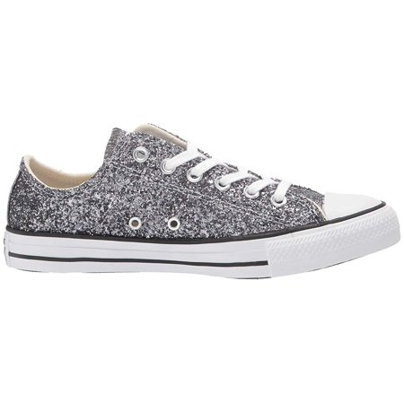 Women's Converse Chuck Taylor All Star Glitter Ox Sneaker