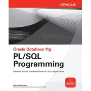 Oracle Press: Oracle Database 11g Pl/SQL Programming (Paperback)