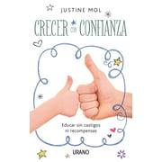 Crecer con confianza - eBook