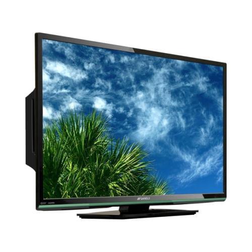 "Sansui Accu SLEDVD329 32"" TV/DVD Combo - HDTV - 16:9 - 1366 x 768 - 720p 2QW2241"