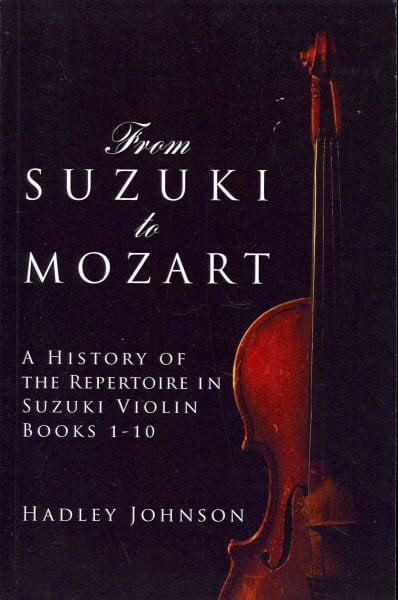 From Suzuki to Mozart by