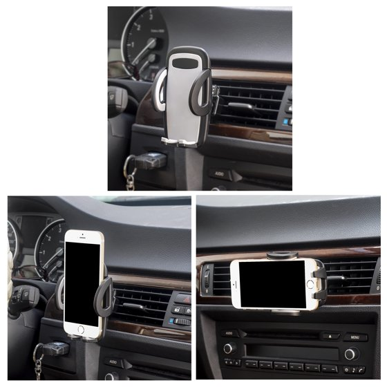 f0b3d07d2155 Long Arm Suction Car Holder + Adjustable Arm Cradle Mount Compatible with  iPhone X / Xs / Xs Max / XR / 8 / 8+ / LG G6/G7 / V35 ThinQ / new Google ...