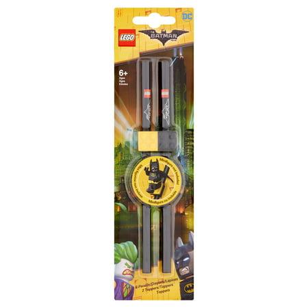 Lego The Batman Movie Pencil Ages 6+
