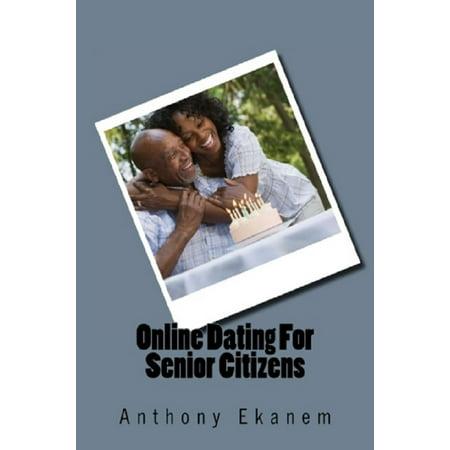 Online Dating for Senior Citizens - eBook - Halloween Crafts For Senior Citizens