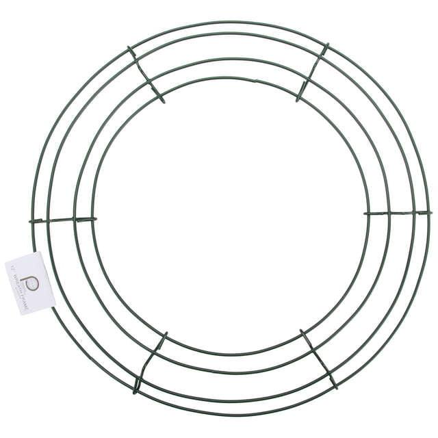 Wire Wreath Frame-18\