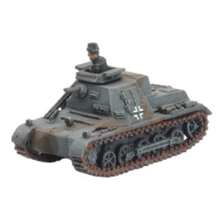 German: Panzerbefehlswagon (2), Product is for use in the Flames of War Miniature table top game By Battlefront Ship from (Best Gun In Battlefront)