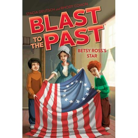 Betsy Ross's Star (Betsy Ross 13 Star)