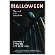 HALLOWEEN (1978) Movie Poster 24x36..., By The Gore Store Ship from US