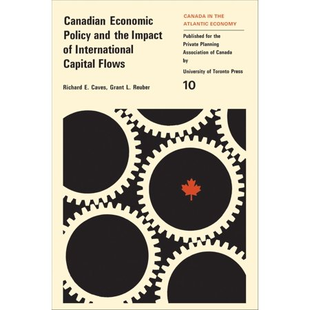 Canadian Economic Policy and the Impact of International Capital Flows - eBook - Economic Impact Of Halloween