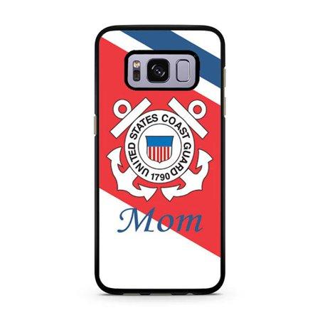 Us Coast Guard Galaxy S8 Case