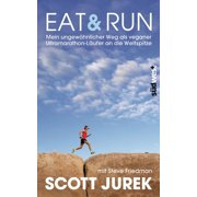 Eat & Run - eBook