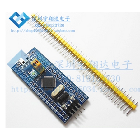 3Pcs STM32F103C8T6 microcontroller core board minimum system board STM32 ARM