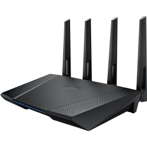 ASUS RT-AC87U Wireless AC2400 Dual Band Gigabit Router