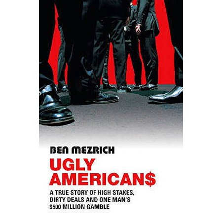 Ugly Americans : The True Story of the Ivy League Cowboys Who Raided Asia in Search of the American Dream](Asian Cowboy)
