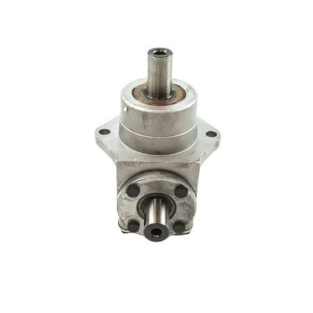 Genuine OEM Right Angle T Drive Gearbox Husqvarna Craftsman SC 18A 539003131