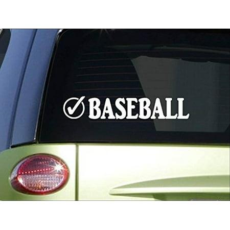 Baseball check *I006* 8