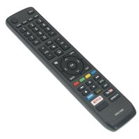 EN3139S Replace Remote for Sharp Smart TV LC-43P7000U LC-50Q7000U LC-55P6000U