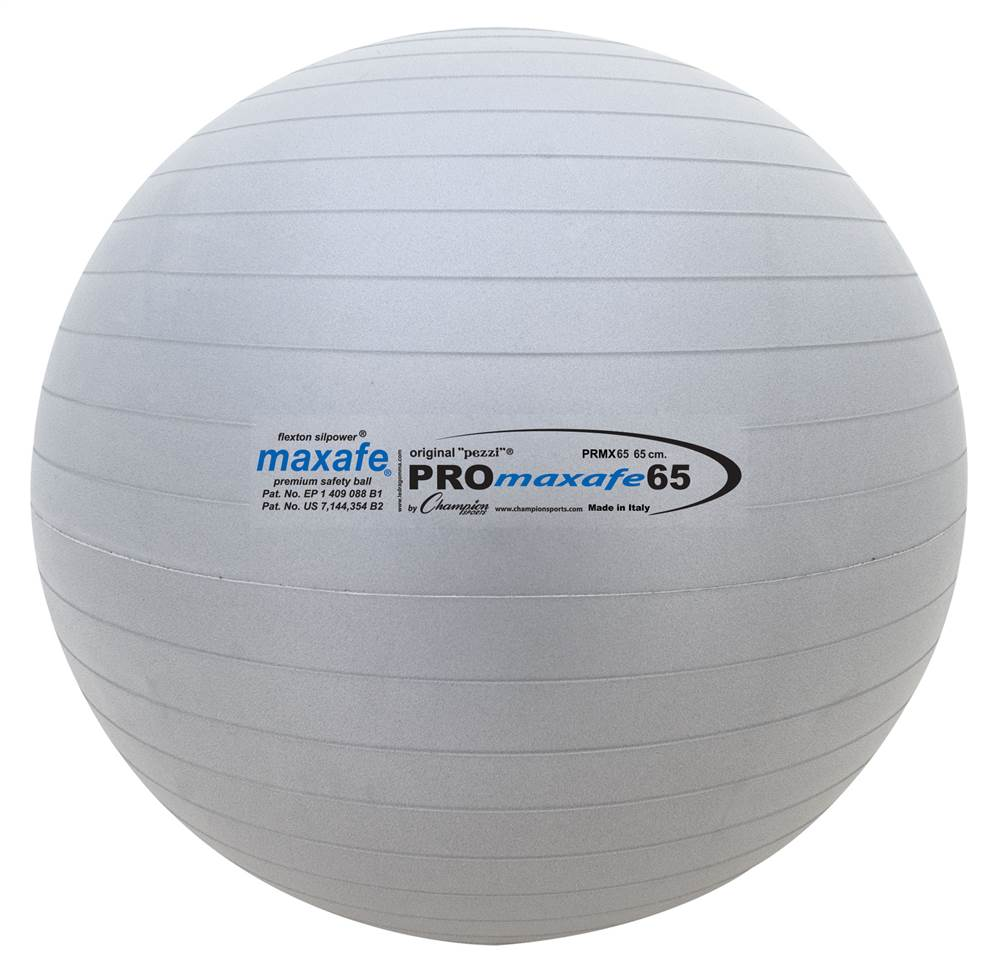 33 in. Training Exercise Ball