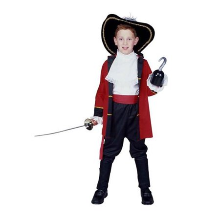 Pirate Captain Child Costume - La Bamba Costume