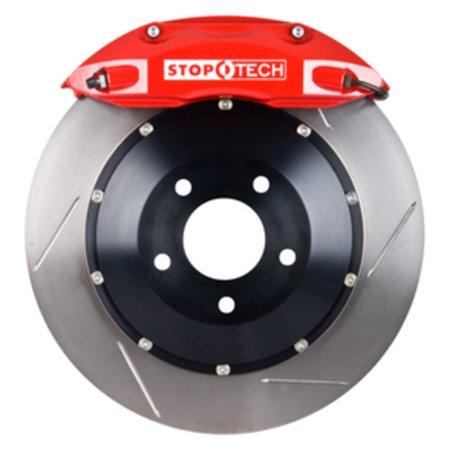 Stoptech 83 548 4300 71 Stoptech Big Brake Kit Fits 04 11 Rx 8