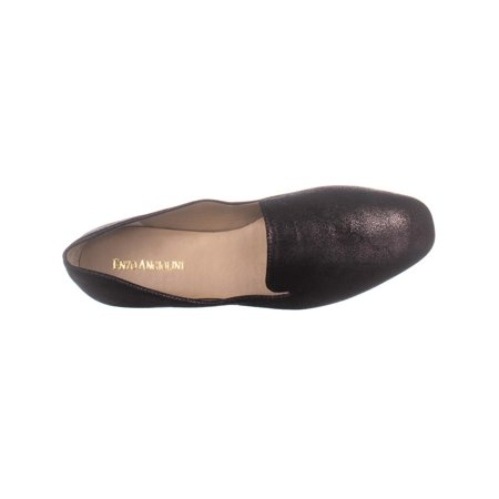 Enzo Angiolini Leonie Slip On Loafer Flats, Anthracite - image 5 of 6