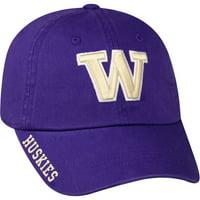 NCAA Men's Washington Huskies Team Color Cap
