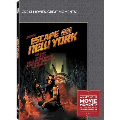Escape From NY (Widescreen)