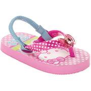 Girls' Toddler Beach Flip Flop