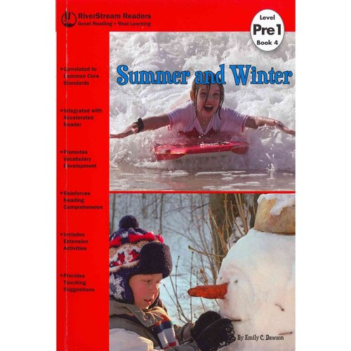 Summer and Winter, Book 4
