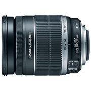 Canon EF-S 18-200mm f/3.5-5.6 IS Zoom Lens (2752B0002)