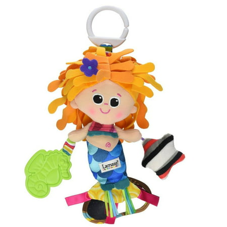 Lamaze Clip & Go Marina The Mermaid