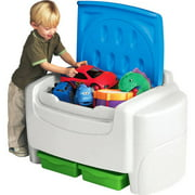 Little Tikes Sort n Store Toy Storage Chest, Available in Multiple Colors