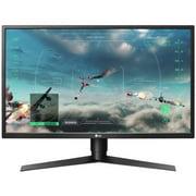 "Best LG 27 Monitors - LG 27GK750F-B 27"" Class Full HD Gaming Monitor Review"