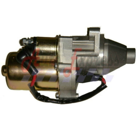 New fits honda gx390 starter motor with solenoid fits 13hp gx 390 new fits honda gx390 starter motor with solenoid fits 13hp gx 390 engine generator publicscrutiny Choice Image