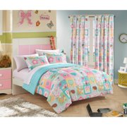 Heritage Club Kids Woodland Friends Bed in a Bag Bedding Set