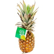 Pineapples, each