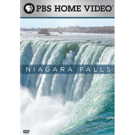 Niagara Falls (DVD) - Halloween Niagara Falls