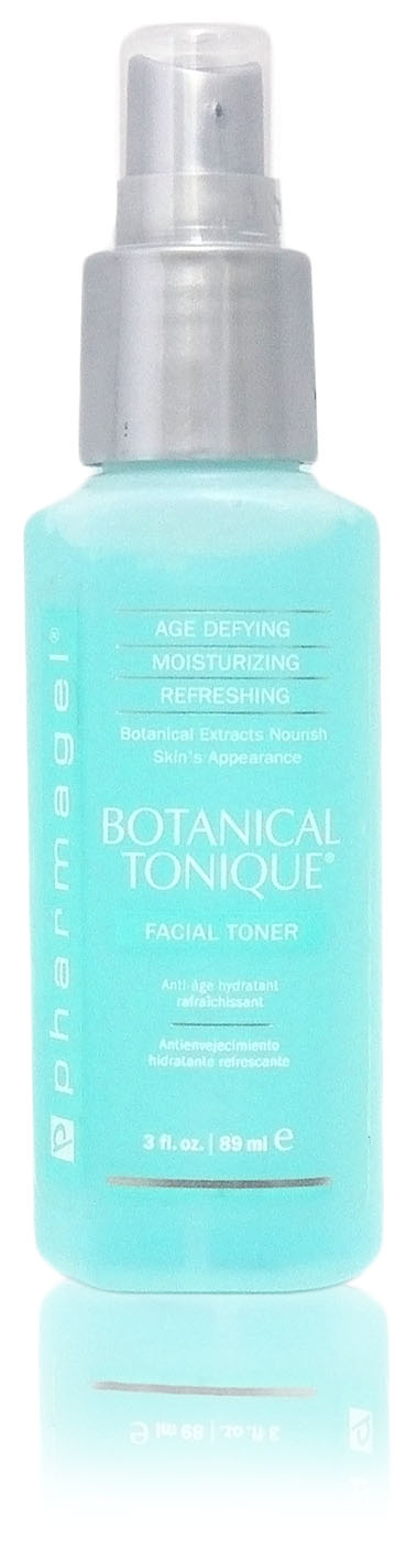 PHARMAGEL BOTANICAL TONIQUE (3oz) Set of 2 Eye Masks Anti-Puff & Dark Circle Remover - 3 Assorted Colors - One Size Fits All - Relaxing Eye Mask Treatment Perfect for Taking Years off Your Eyes! (Assorted 2 Pack)