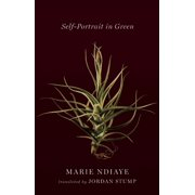 Self-Portrait in Green - eBook