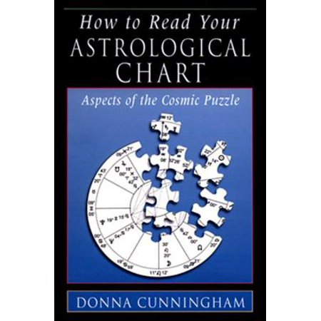 How to Read Your Astrological Chart - eBook