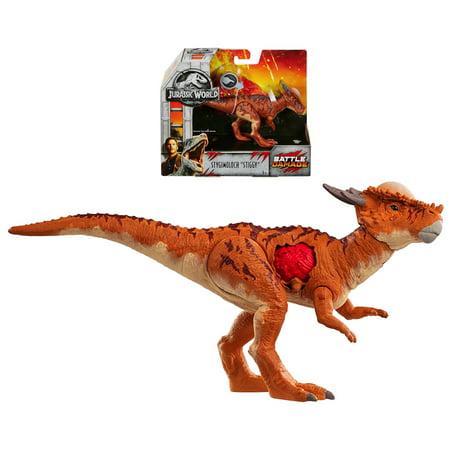 Stygimoloch Stiggy Jurassic World Fallen Kingdom Dinosaur 4