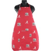 "Alabama Crimson Tide Tailgating or Grilling Apron With 9"" Pocket, Fully Adjustable"
