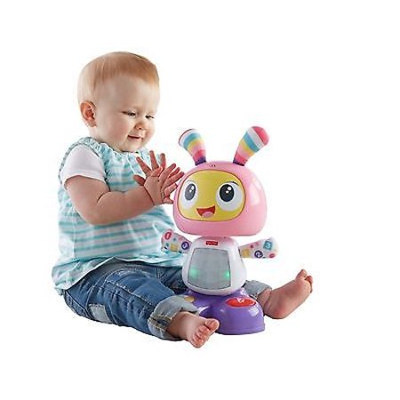 Toyz Fisher-Price Danse & Move BeatBelle Baby Toy BeatBelle (rose) [Istilo304211]