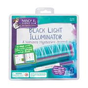 Nancy B's Science Club - Black Light Illuminator & Nature's Mysteries Journal
