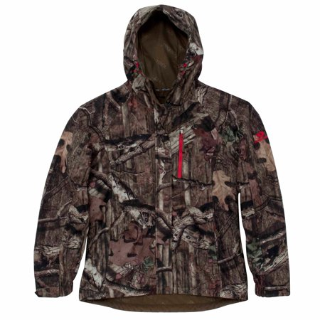Mossy Oak Break-Up Infinity Women's Scent Control Rain Jacket thumbnail