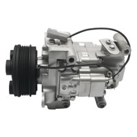 RYC Remanufactured AC Compressor and A/C Clutch EG463 Fits 2004, 2005, 2006, 2007, 2008, 2009 Mazda 3 2.0L and 2.3L (ONLY Automatic, NOT Stick Shift)